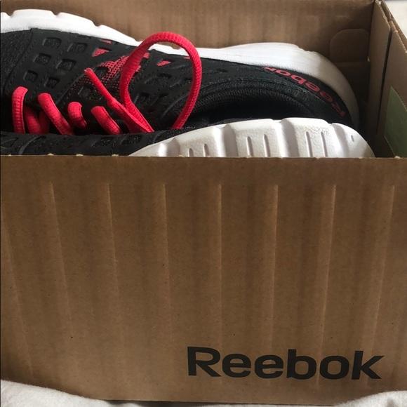 Reebok Shoes | Memory Foam Sneakers